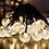 Thumbnail: Гирлянда с кристальными шариками на солнечной батарее