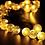 Thumbnail: Гирлянда с кристальными шариками