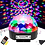 Thumbnail: Диско-шар с Bluetooth колонкой