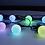 Thumbnail: Ретро-гирлянда неоновая с матовыми лампочками