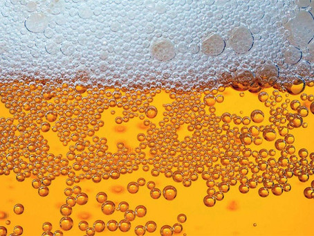 A Memorial Day Weekend ode to lager beer
