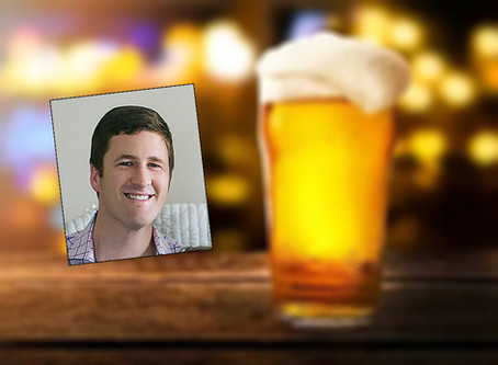 Personnel note: Justin Hollis tapped as new Beer Industry of Florida president