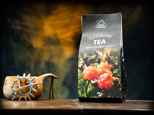 Arctic Teahouse Cloudberry te