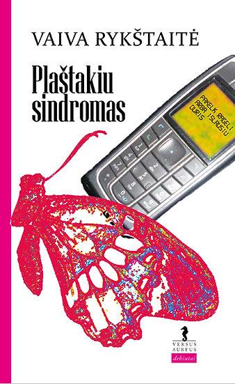 Plaštakių sindromas (.epub)