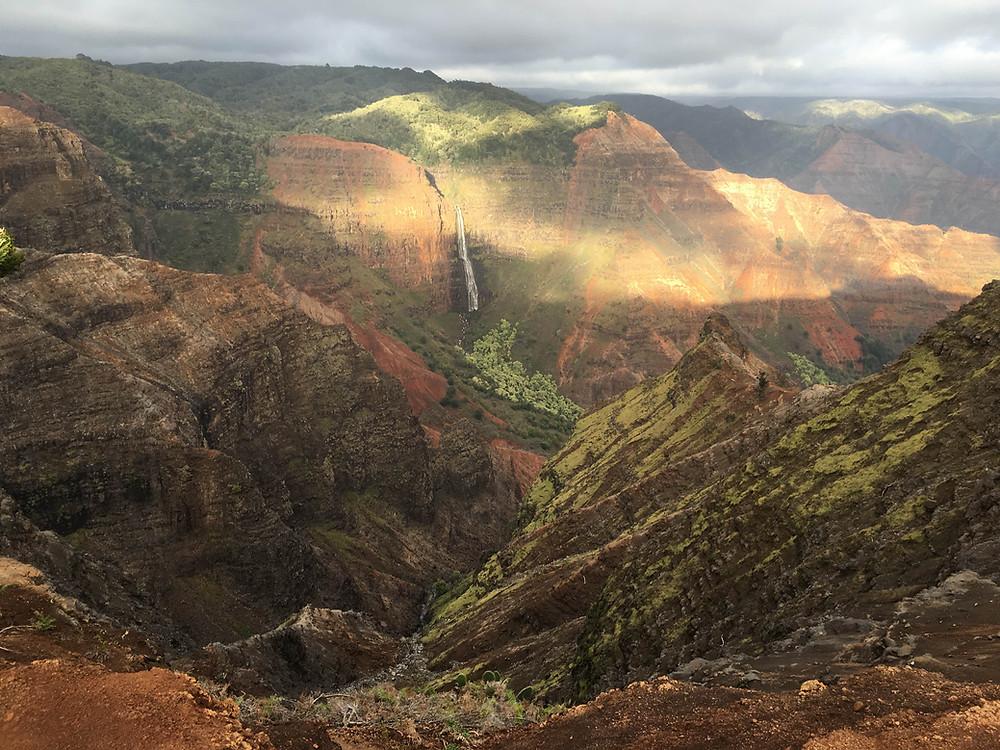 Vaiva Rykstaite, Pirmakart mama, knyga, supermama, Havajai, rasytoja, keliauju su vaikais, ekologija, emigrante, kauai,, atostogos havajuose, lankytinos vietos, aloha, mazasis jav kanjonas
