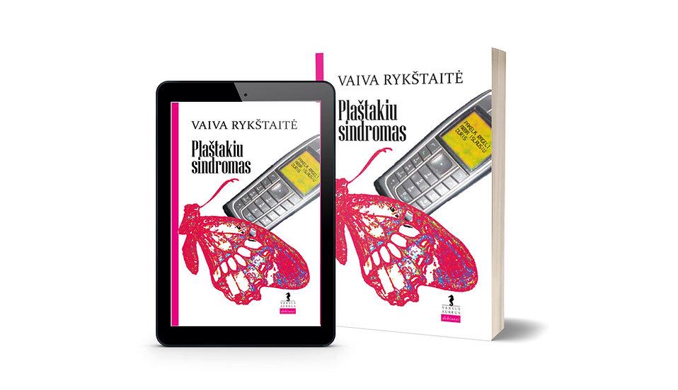 Plaštakių sindromas (.pdf)