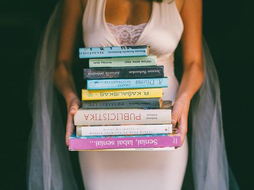 8 nuostabios knygos apie motinystę