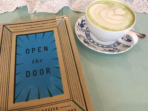 Kaip rašyti poeziją? Knyga atvėrusi many daug durų
