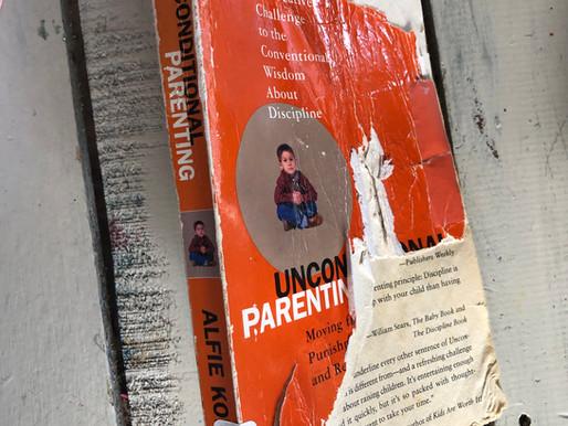 9 svarbios knygos apie vaikų auginimą