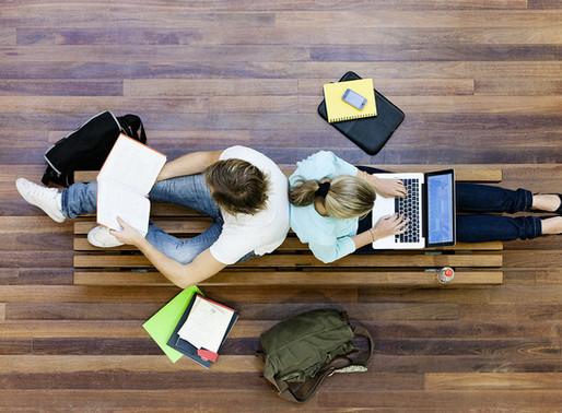 Студенты СФУ прошли производственную практику в HEA Group