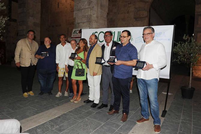 Premio Ascoliva 2016 a Bellini. Premiati anche Seghetti, Mariani, Tempera, Quaresima e Velenosi