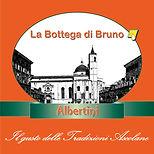 LOGO NUOVO BOTTEGA DI BRUNO ARANCIO15x15.jpg