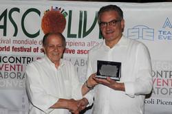 Premio a Stefano Quaresima
