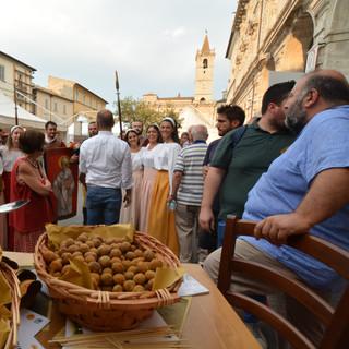 Inaugurazione Ascoliva 2018
