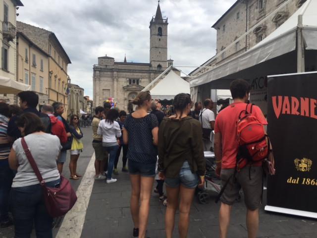 L'Ascoli Picchio torna ad Ascoliva Festival il 19 agosto