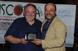 Premio a Leonardo Seghetti
