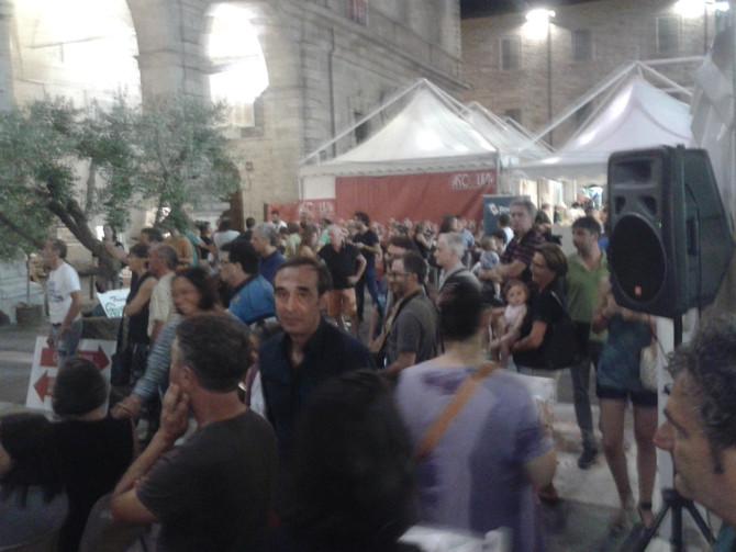 Numerosi turisti in arrivo con i pacchetti per Ascoliva Festival 2015