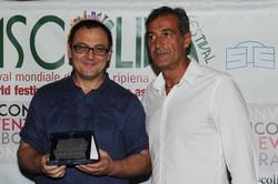 Premio a Luigi Tempera