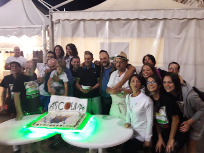 Ascoliva Festival vince la sfida: migliaia di visitatori venuti appositamente da tutta Italia e dall