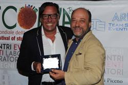 Premio a Mauro Mario Mariani