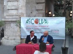 Convegno del 13 agosto Mauro Mario Mariani