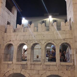 Il castello di Ascoliva