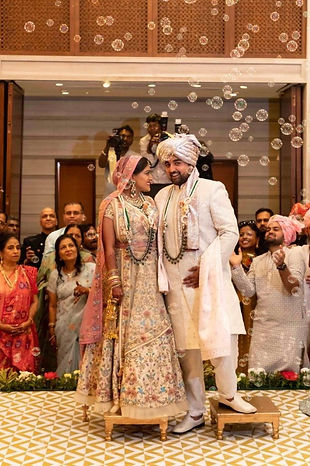 BonEvento_Mumbai_Surbhi_Amit_wedding pla