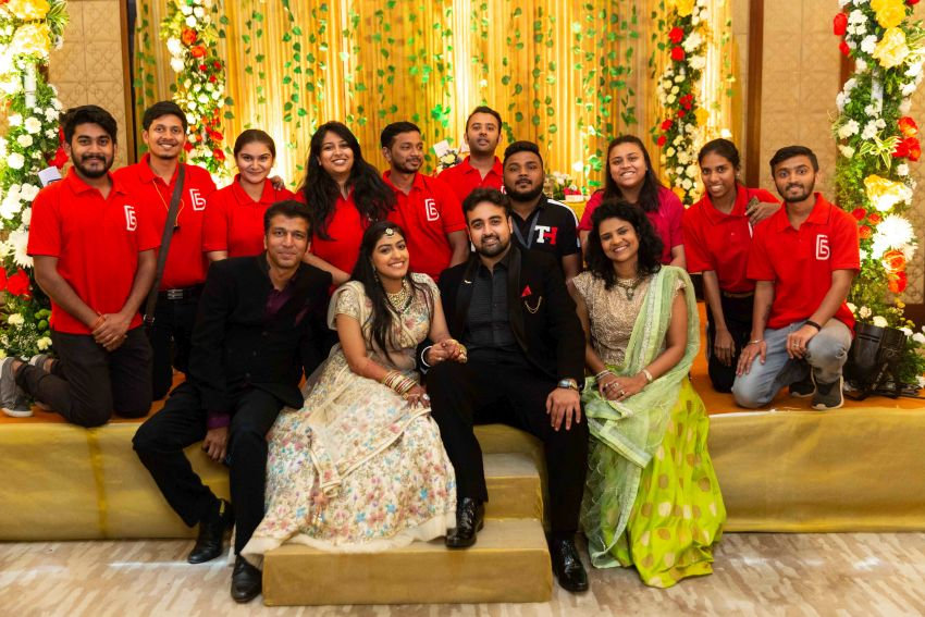 BonEvento_Mumbai_wedding planner_Wedding