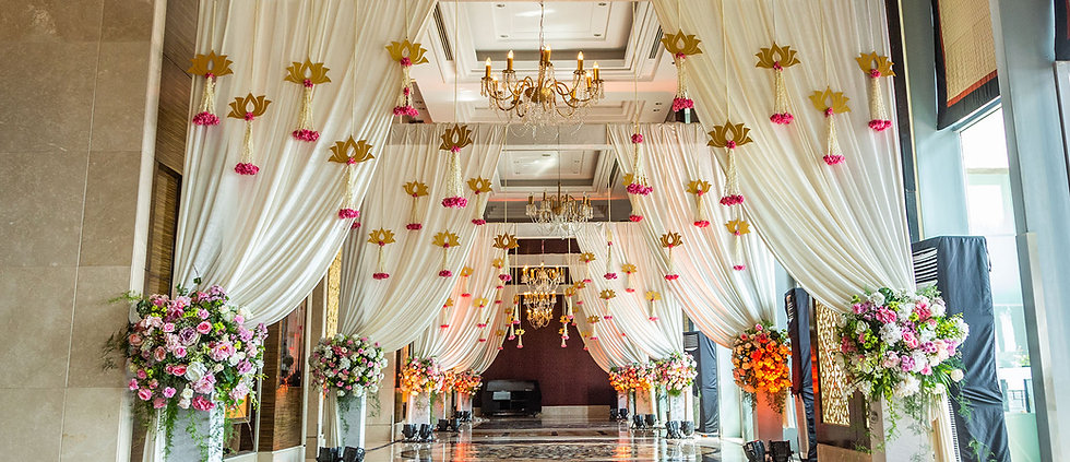 Wedding Planners in Mumbai, Bonevento, Event planner