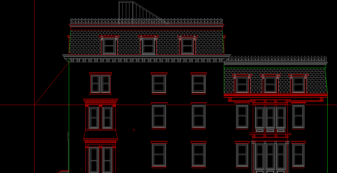 Residential/Apartments