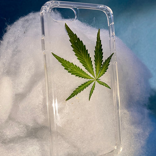 Hemp Phone Case