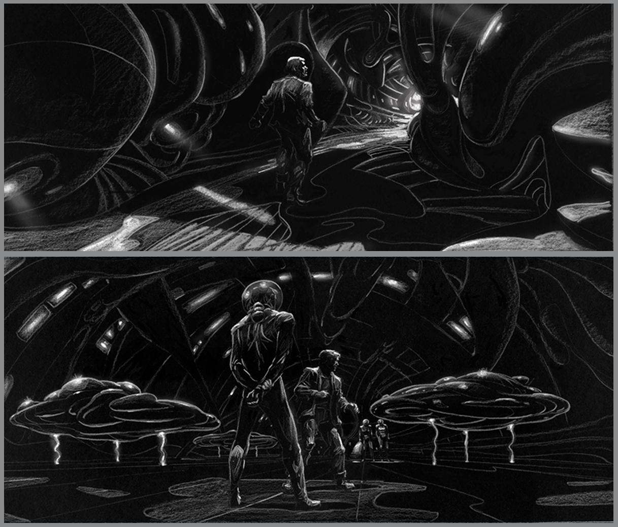Dark Mystery - game