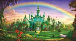 The Emerald City of Oz - film