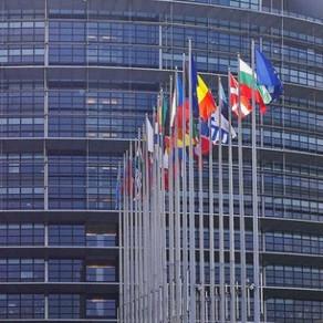 Celebremos el Dia de Europa