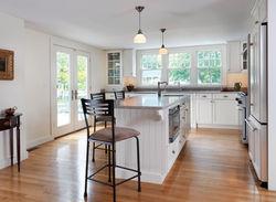 barrington kitchen