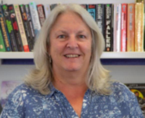 Sally Hardman