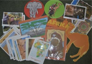 ATW Africa Items