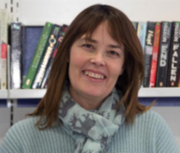 Kerry-Ann Mitchell