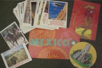 ATW Mexico Items