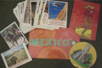 ATW Mexico Items