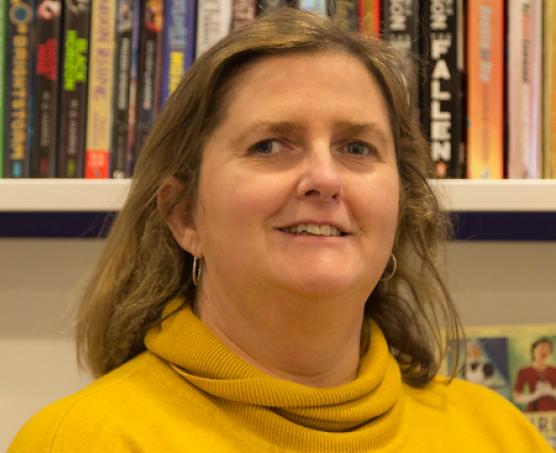 Sharon Kissack