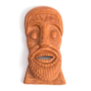 Viking - God Mask Thor