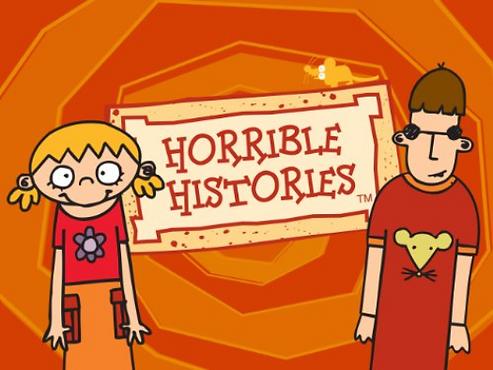 Horrible Histories I