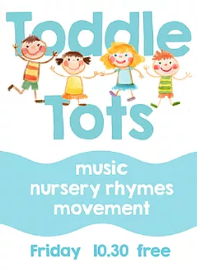 Toddle Tots