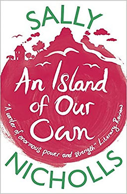 An Island of Our Own by  Sally Nicholls