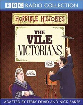 Vile Victorians