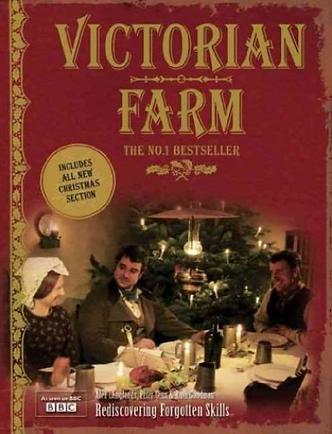 Victorian Farm Xmas
