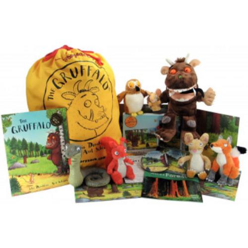 The Gruffalo Storysack