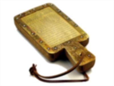 Tudor - Horn Book