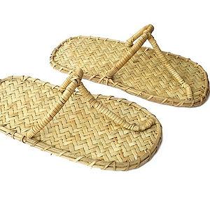 Egyptian - Sandals